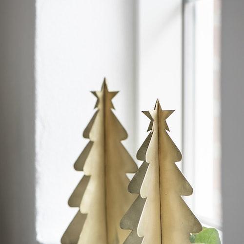 Julgran liten