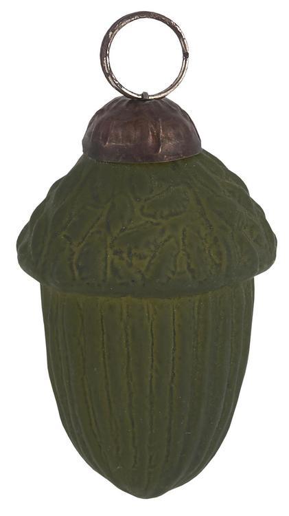 Julkula olivgrön