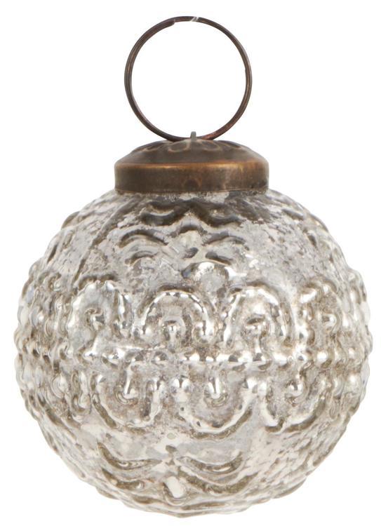Julkula silver