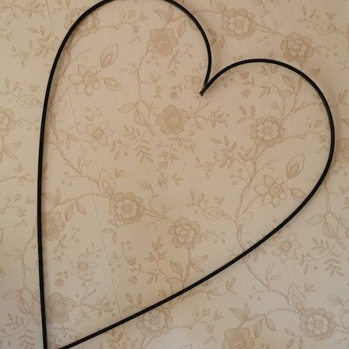 Stort hjärta