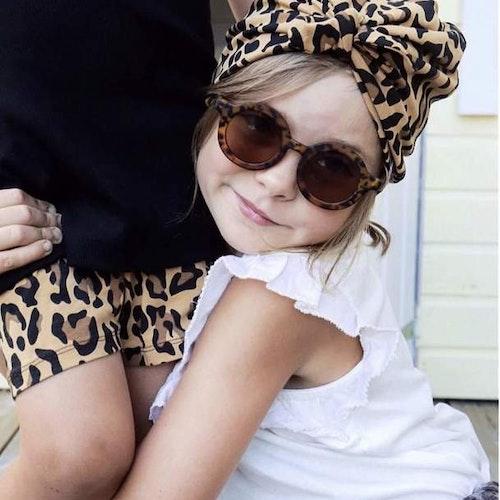 Solglasögon barn - BabyMocs turtle