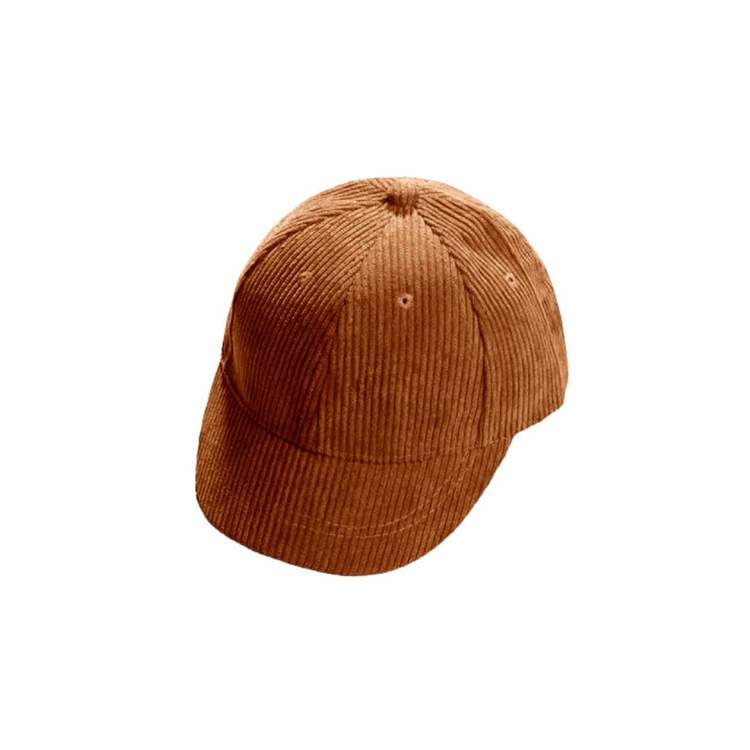 Keps manchester - brun
