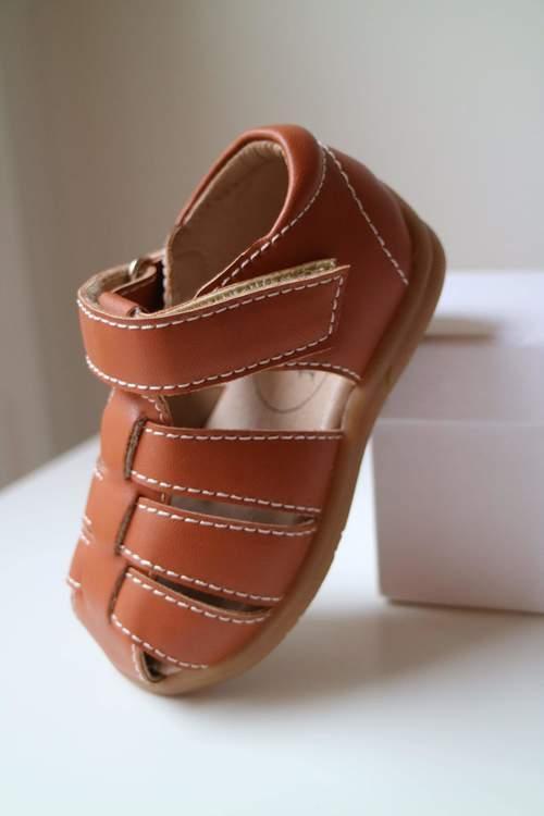 Sandaler BabyMocs