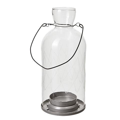 Flasklykta