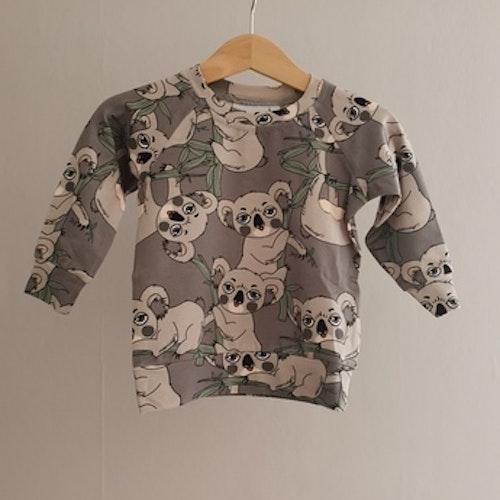Dear Sophie tröja med koalor
