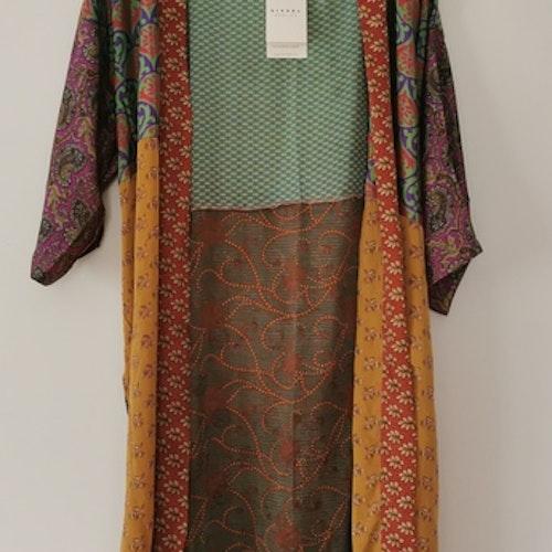 Kimono lång