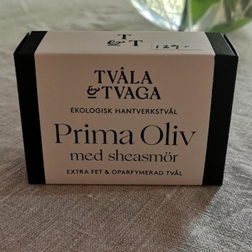 Tvål Prima Oliv