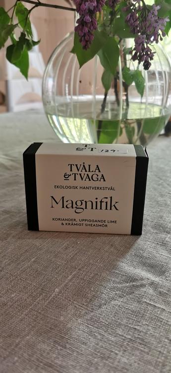 Tvål Magnifik