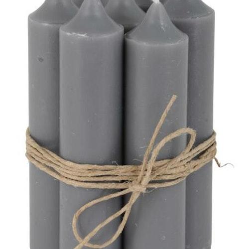 Kyrkljus grå 5 st