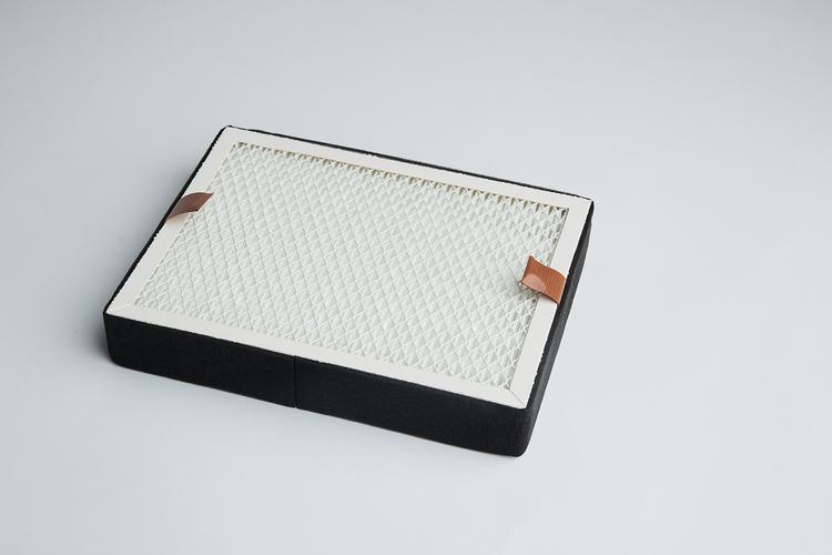 Filter 2:a lagret