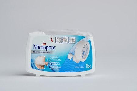 3M Micropore kirurgtejp