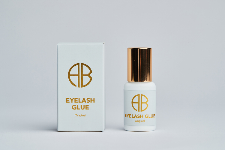 Eyelash Glue Original