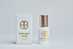 Eyelash Glue Sensitive