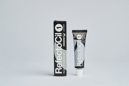 Refectocil Pure Black No. 1
