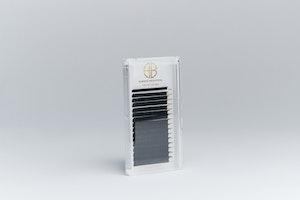 Singel, D-böj, 0,10 mm, 10 mm