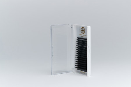 Singel, D-böj, 0,15 mm, 10 mm