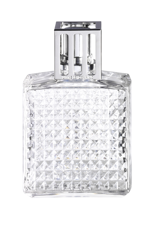 DOFTLAMPA - MAISON BERGER PARIS - DIAMANT TRANSPARENT