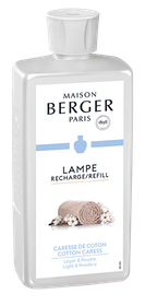 DOFT - MAISON BERGER PARIS - COTTON CARESS