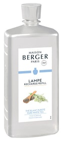 DOFT - MAISON BERGER PARIS - PURE WHITE TEA