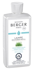 DOFT - MAISON BERGER PARIS - FRESH GREEN GRASS