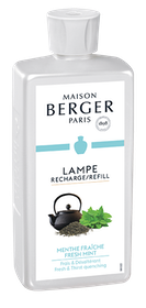 DOFT - MAISON BERGER PARIS - FRESH MINT