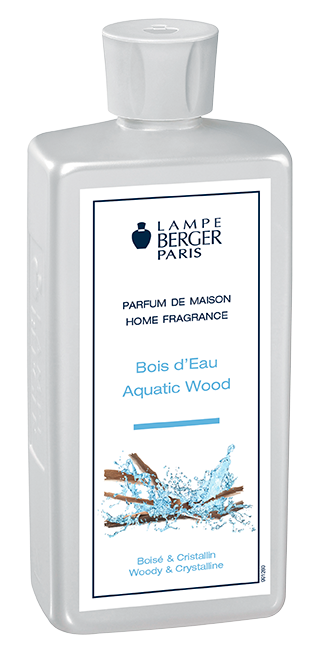 DOFT - MAISON BERGER PARIS - AQUATIC WOOD