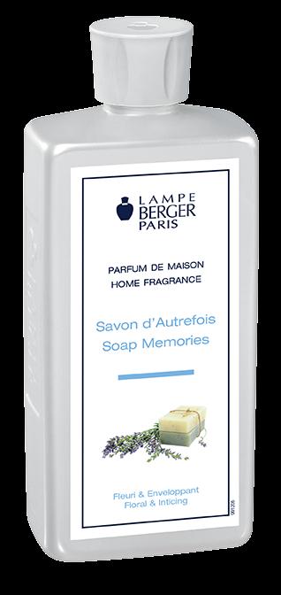 DOFT - MAISON BERGER PARIS - SOAP MEMORIES