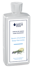 DOFT - MAISON BERGER PARIS - SOAP MEMORIES