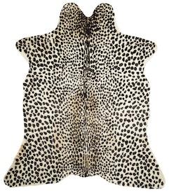Kohud i konstmaterial - Leo - Leopard