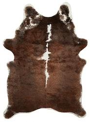 Kohud i konstmaterial - Maja - Exotic Brown/White