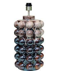 BUBBELS LAMPFOT - CHOCOLATE FUDGE - 49 CM