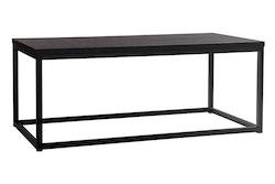 Soffbord - Acero - 120x60 cm