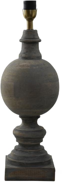 PERCY LAMPFOT - VINTAGE GREY - 53 CM