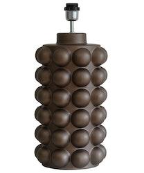 BUBBELS LAMPFOT - BRONZE - 49 CM