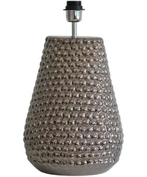 GATOR LAMPFOT - ALUMINIUM - 43 CM