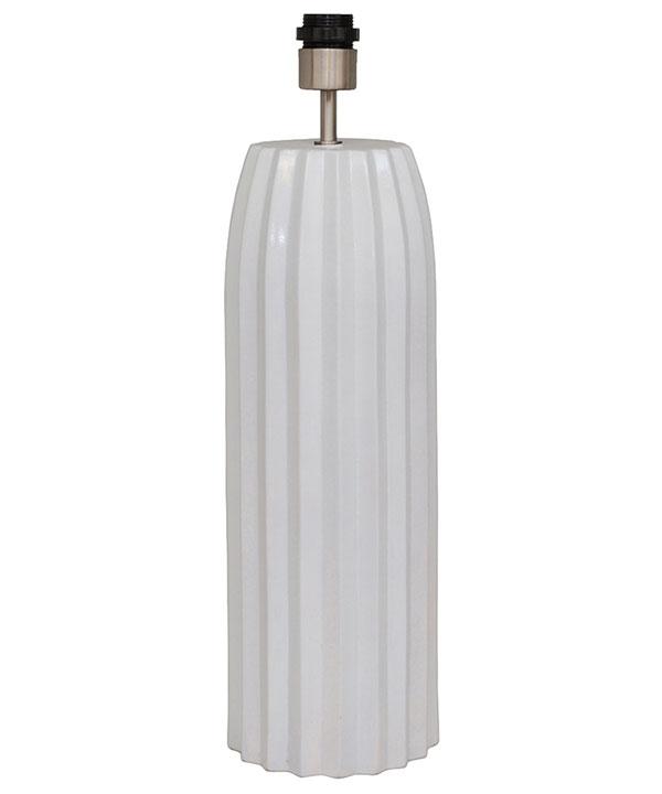 BULLET LAMPFOT - FLERA FÄRGER - 58 CM