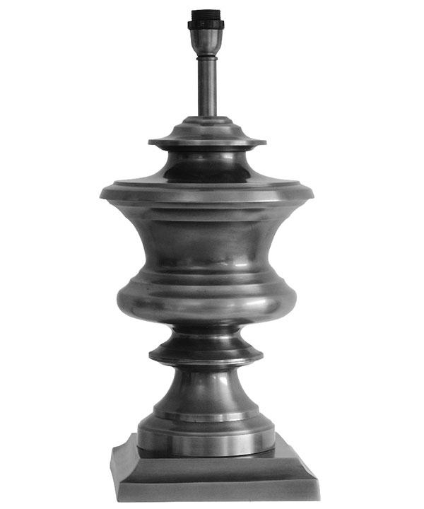 VERMONT LAMPFOT - FLERA FÄRGER - 64 CM