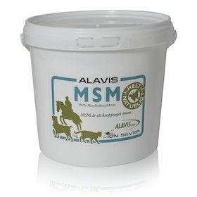 MSM Alavis 1 kg