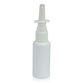 Näs/munspray flaska 30 ml