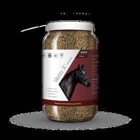 Verm-X pellets 1,5 kg (6 hästar)