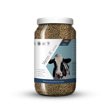 Verm-x ko pellets 1,5 kg