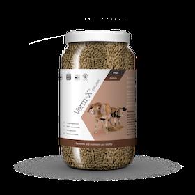 Verm-x Gris pellets 1,5 kg