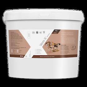 Verm-x Gris pellets 4 kg