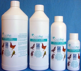 EKO Cell-pet birds 250 ml