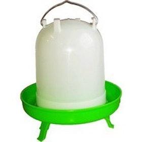 Vattenautomat kombo med stödben 8 liter
