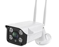 SUMOGUARD Wi-Fi IP-kamera IP66 1080P