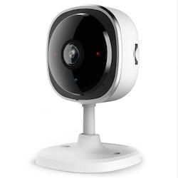 SANNCE Trådlös WIFI 360Ḟ Panorama Övervakningskamera 1080P HD