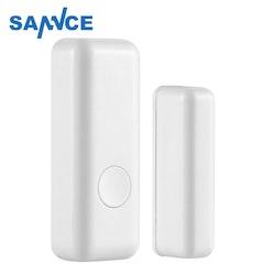 SANNCE Trådlös Övervakningskamera 720P