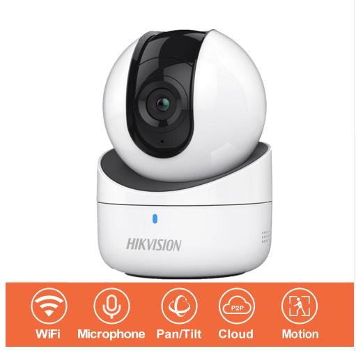 Hikvision Trådlös Övervakningskamera 720P