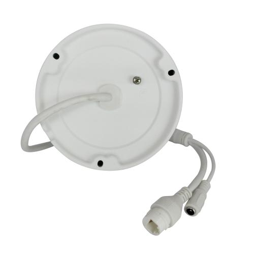 Hikvision PoE Dome-kamera 1080P 2MP IP67-klassad